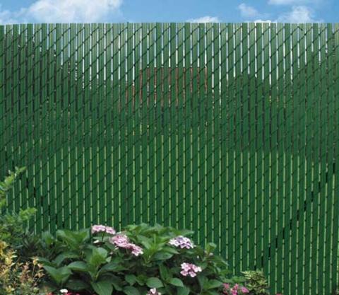 hauteur clotures de jardin