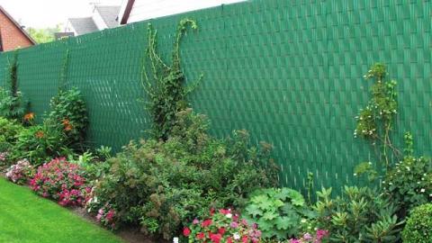 louisiana lamelles de jardin